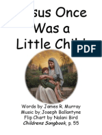 Jesus Once Was a Little Child-FC-Nalani