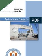 Aplicaciones Computacionales Office 2007 v1