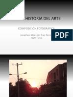Fotografias Historia Del Arte Jonathan Ruiz