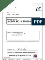 LTN156AT01-D