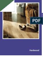 Installation Handbook Hardwood
