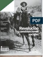 La revolución y la inacabada construcción del útero social