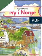 Ny i Norge Arbeidsbok (1990 Ed)