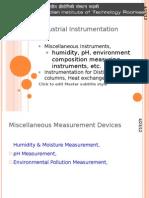 Lecture 15 Misc Measurements