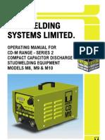 CD-m Series 2 Manual - 2c