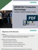 Protection Basics Jan-2012