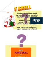 Slide 6 - Pengertian Softskill 1