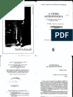 ANDRADE, Oswald. A utopia antropofágica.