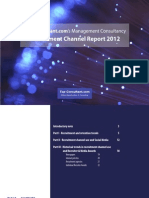 Top-Consultant 2012 Recruitment Channel Report