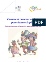 Guide de l Ambassadeur Des Fruits2