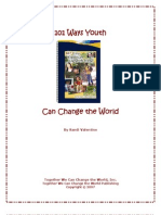 101 Ways Youth Can Change the World