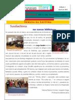 Notícias da Biblioteca-abril-2012