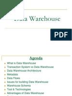 6902704 Data Warehouse
