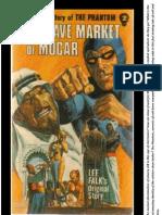 The Slave Market of Mucar by Lee Falk