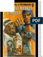 The Slave Market of Mucar by Lee Falk