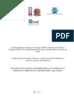 Estruturação de Corredores Florestais Ecológicos e Ecológico-Econômicos em Ordenamento do Território - Capítulo 4 - Tomo 3 - CRHA