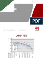 AMR FR HR