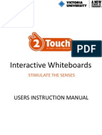 2Touch Manual