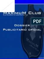 Maximum Club 2012
