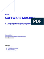 Software Machine