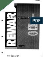 Reward Upper Intermediate Resource Pack