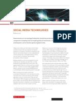 Using Social Media In-Q-Tel