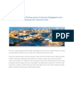 For Ppt of Shipping Information