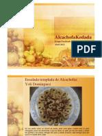 AlcachofaKedada