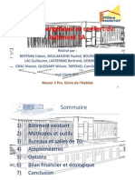 Diaporama Presentation Orale Bat 1A