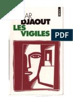 Les Vigiles Tahar Djaout, Bibliotheque Numerique Algerie IMN
