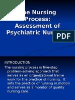 The Nursing Process.powerpoint