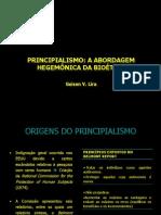 Aula 04 - Principialismo