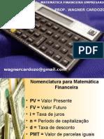 5959959 a Financeira Com HP 12c
