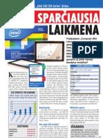 Intel SSD 520 Series