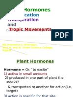 PGB Plant Hormones GSBTM Final
