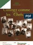 41216571 Cuisinez Comme Les Chefs