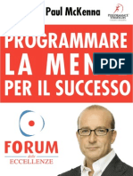 Ebook_2_McKenna-Programmare La Mente Per Il Successo