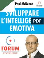 eBook 3 McKenna-Sviluppare l'Intelligenza Emotiva