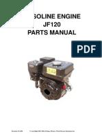 196 cc EngineManual