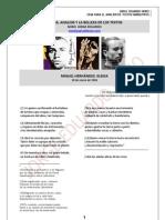 122. POESIAS Y ANÁLISIS + FILOSOFIA Y BELLEZA