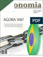 Revista - A Economia - TCC Jornalismo