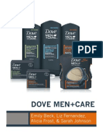Dove Proposal