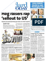 Manila Standard Today - April 24, 2012 Issue