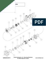 d9 800 Service Parts