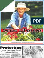 12 Senior Life April