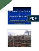 1 Farmacocinetica e farmacodinamica
