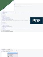 Căn bản crystal reports trong lập trình C#