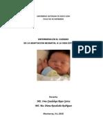 Adaptacion a La Vida Extrauterina (1)