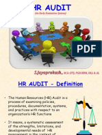 HR Audit - JP Presentation