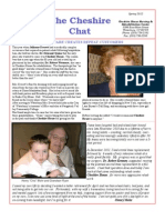 Cheshire House_Newsletter March 2012